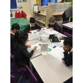 Writing about animals and their habitats
