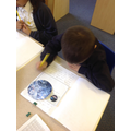 Writing about are new planets