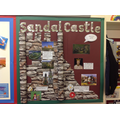 History - Sandal Castle
