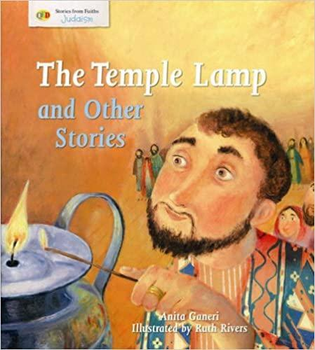 The Temple Lamp