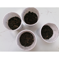 5. I covered the beans with more soil.
