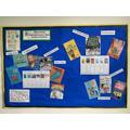 Sheffield Children's Book Award Voting 2021