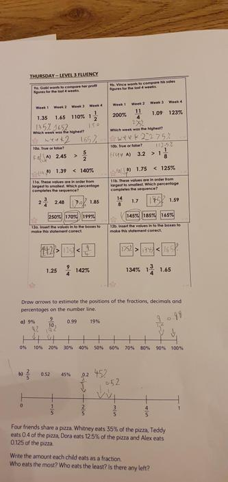 IL-Impressive maths!! It's all correct!