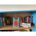 Sheffield Children's Book Award Nominees