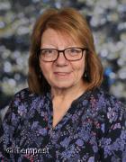 Linda Jinkinson - Senior Learning Mentor