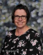 Laura Hargreaves - Lunchtime Supervisor