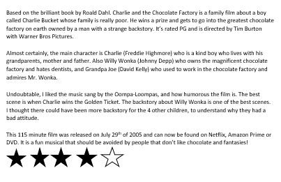 An excellent film review. Very well written.