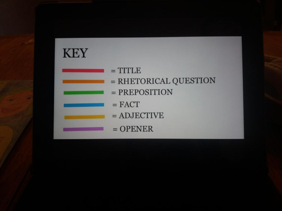 XS-Love the key! Very organised!