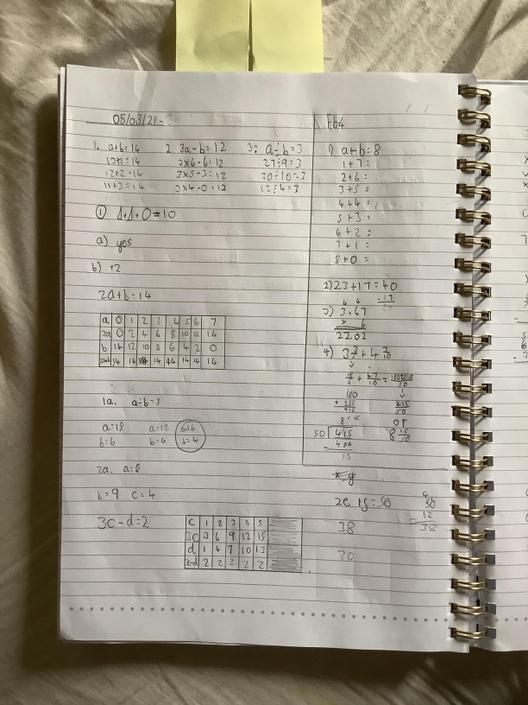 AT-Perfect algebra! It's all correct!