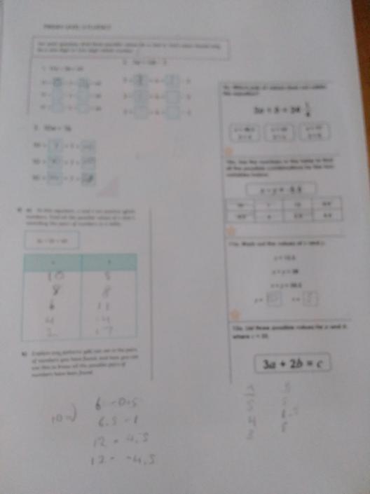 KP-More perfect algebra!