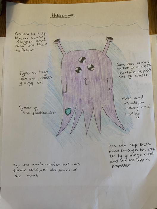 EV- A detailed diagram!