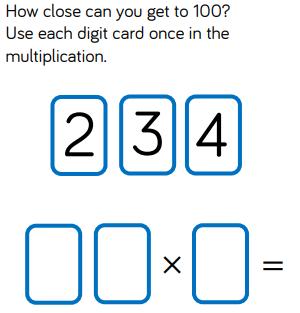 Reasoning Challenge 2