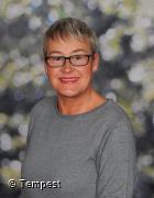 Sally England - Lunchtime Supervisor