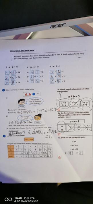 IL-Perfect algebra!