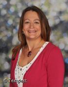 Rachel Baron - EYFS Phase Leader