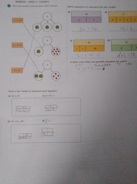 KP- Super understanding of equations!