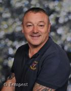 Andy Butler - Building Supervisor