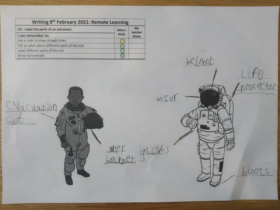 Very detailed work. Well done