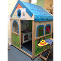 Our play house