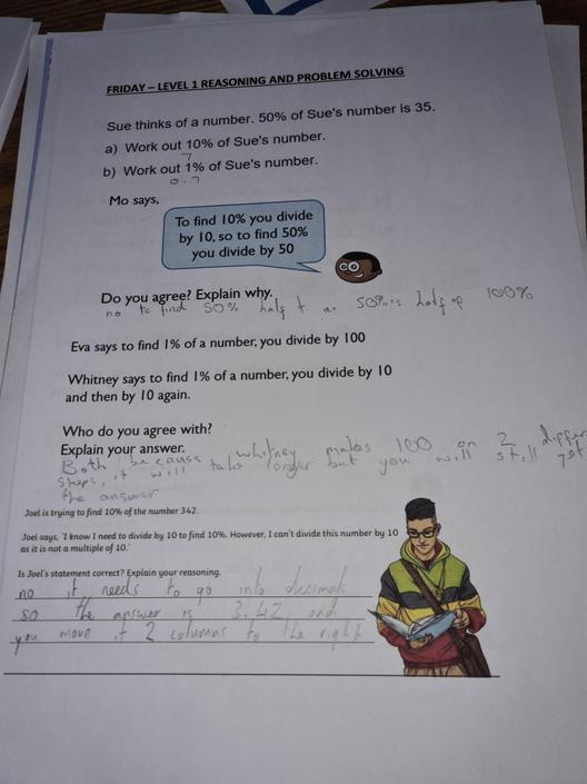 KP- More great fluency! All correct!