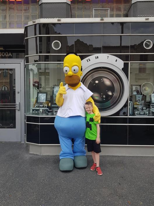 KP - Homer!! Thanks for sharing these.