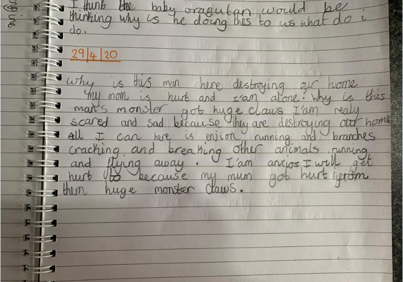 - written by Ellie-Mae