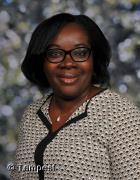 Sylvie Amian Frebo  - Office Clerk