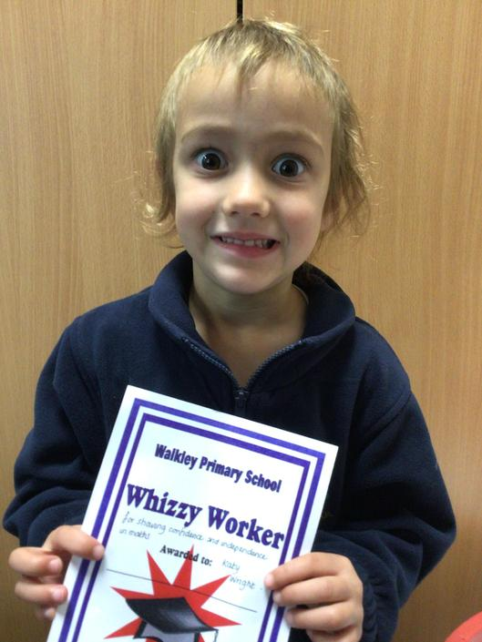 Whizzy Worker