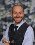 Chris Wallis - Deputy Headteacher