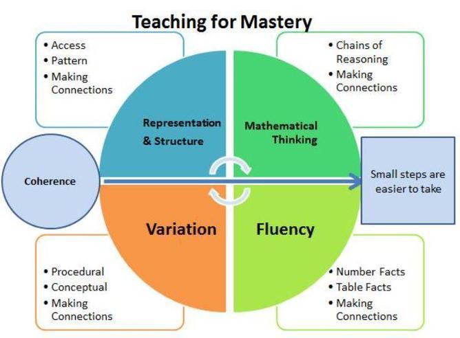 Teaching for Mastery Model