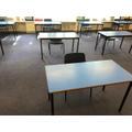 KS2 classroom example