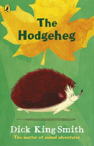 This is a delightful tale about Max, a young hedgehog, who wants to find a safe way of getting to the park.