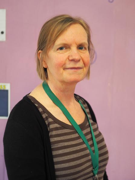 Mrs Cairns