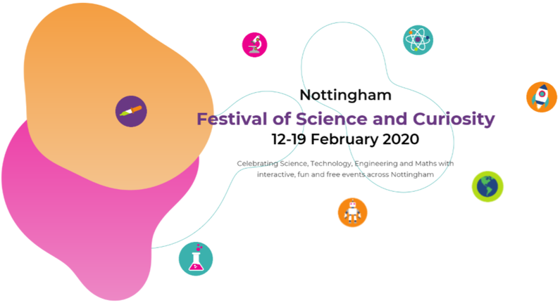 Nottingham Festival of Science and Curiosity