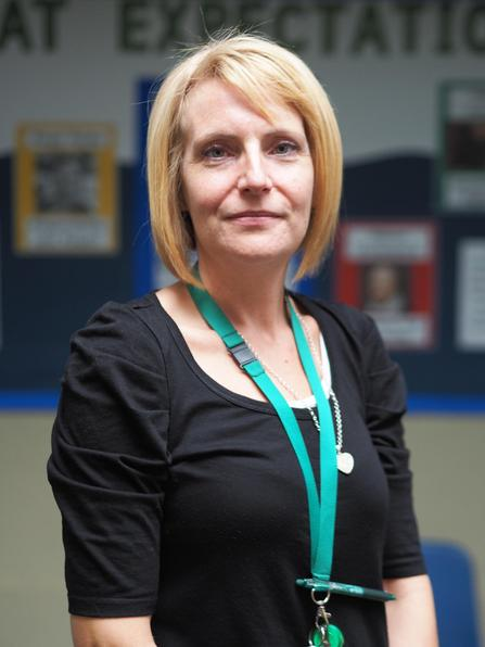 Nicola Jackson: Teaching Assistant