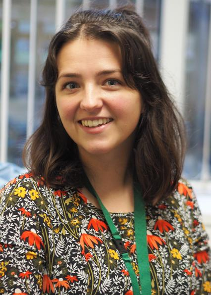 Hannah Pope: Teacher and Phase Lead (Mat Leave)