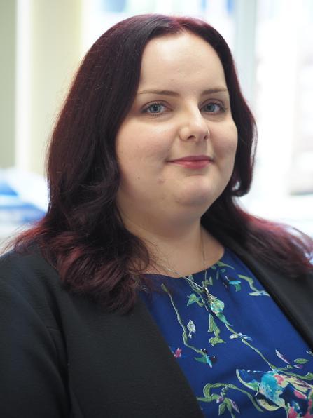 Maddie Kozub: Teacher