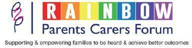 Rainbow Parents Carers Forum