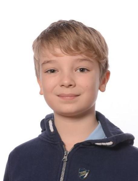 Evan - Year 5