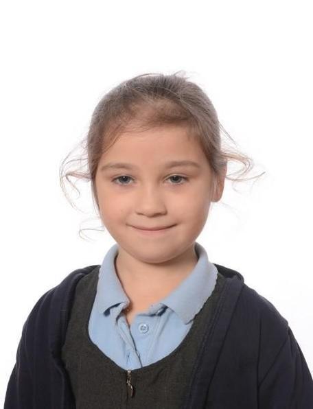 Ella-Mae - Year 2