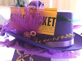Wonka Ball in 2015.