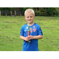 Our Sportsperson of the day winner