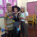 KS2 Teaching Staff Winners
