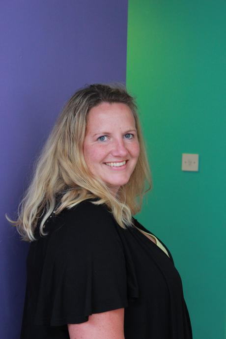 Mrs Laura Anscombe - Teaching Assistant (Fri)