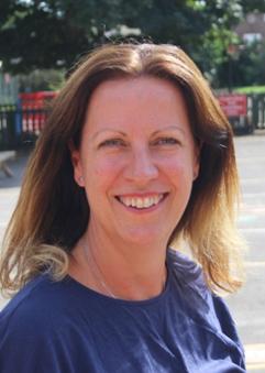 Mrs Rowan Kay - Teaching Assistant & MFL Teacher