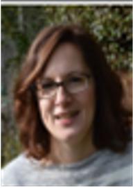 Mrs Emmeline Moore - Teaching Assistant