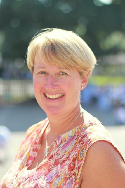 Mrs Pippa Maynard - Teaching Assistant