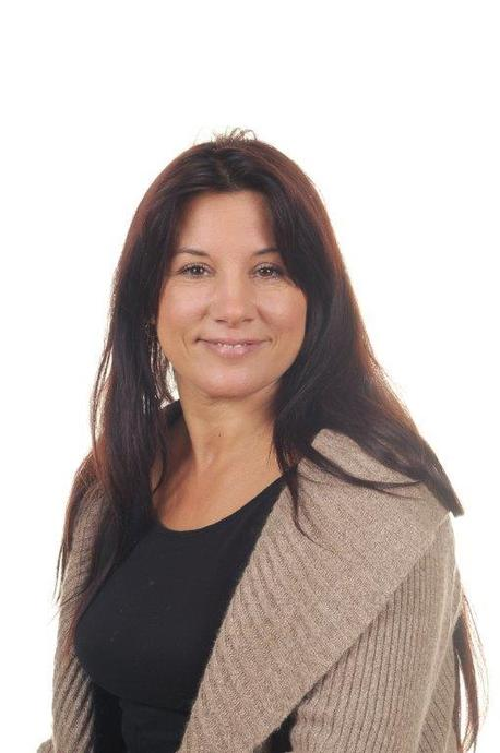 Mrs Jane Schlaefli - Special Needs Assistant