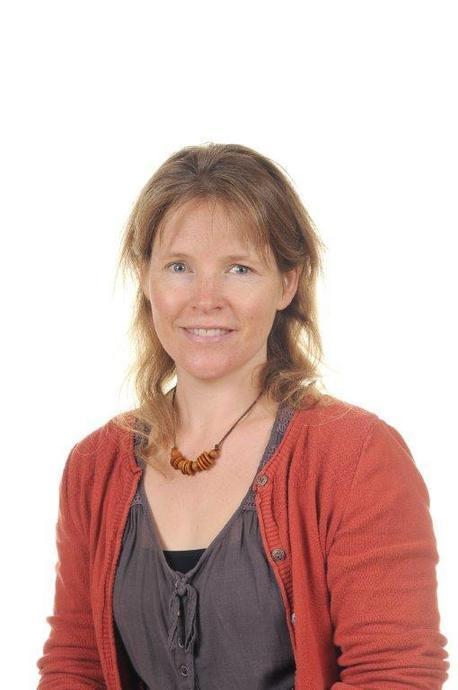 Mrs Claire Whitton - Classteacher Thursday & Friday