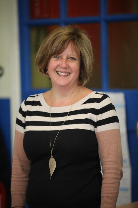 Mrs Julie Lake - Classteacher - Monday - Wednesday
